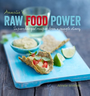 Annelie's Raw Food Power by Annelie Whitfield from Vearsa in General Novel category