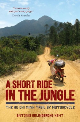 A Short Ride in the Jungle by Antonia Bolingbroke-Kent from Vearsa in Travel category