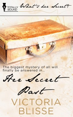 Her Secret Past by Victoria Blisse from Vearsa in Romance category