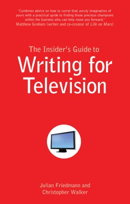 The Insider's Guide to Writing for Television by Christopher Walker from Vearsa in Language & Dictionary category