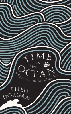 Time on the Ocean by Theo Dorgan from Vearsa in General Novel category
