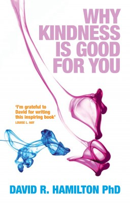 Why Kindness is Good for You by David Hamilton from Vearsa in Religion category