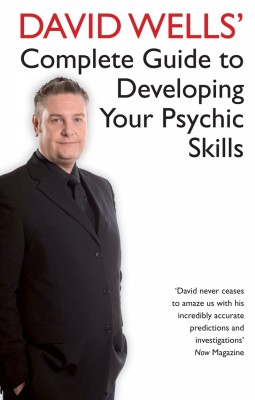 David Wells' Complete Guide To Developing Your Psychic Skills by David Wells from Vearsa in Religion category