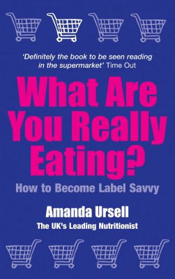 What Are You Really Eating? by Amanda Ursell from Vearsa in Family & Health category