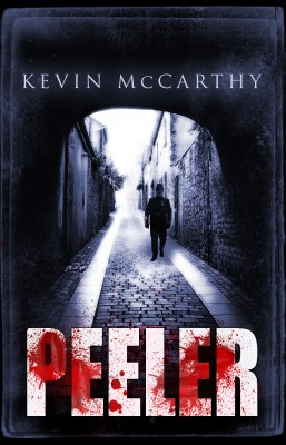 Peeler ( A Sean O'Keefe Mystery) by Kevin McCarthy from Vearsa in History category