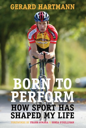 Born to Perform: How Sport Has Shaped My Life by Sonia O'Sullivan from Vearsa in Autobiography,Biography & Memoirs category
