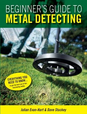 Beginners Guide to Metal Detecting