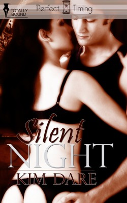 Silent Night by Kim Dare from Vearsa in Romance category