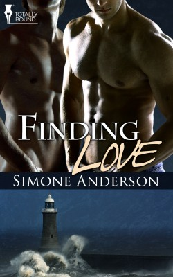 Finding Love by Simone Anderson from Vearsa in Romance category
