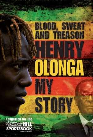 Blood, Sweat And Treason by Henry Olonga from Vearsa in Sports & Hobbies category