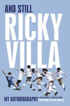 And Still Ricky Villa - text