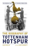 The Biography of Tottenham Hotspur - text