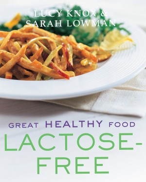 Great Healthy Food Lactose Free by Sarah Lowman from Vearsa in Family & Health category