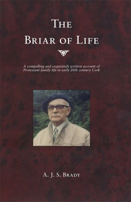 The Briar of Life by AJS Brady from Vearsa in Autobiography,Biography & Memoirs category
