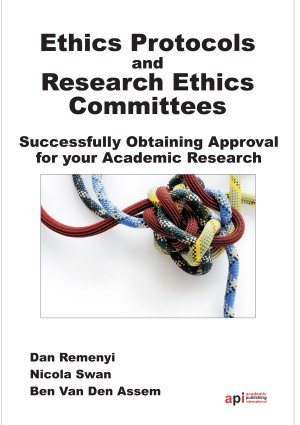 Ethics Protocols and Research Ethics Committees by Ben Van Den Assem from Vearsa in Finance & Investments category