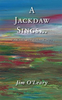 A Jackdaw Sings by Jim O'Leary from Vearsa in General Novel category
