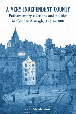 A Very Independent County by C.F. McGleenon from Vearsa in History category