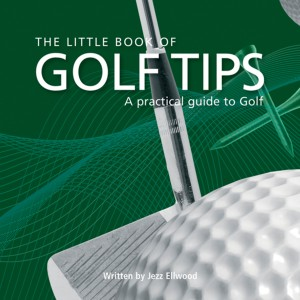 Little Book of Golf Tips by Jezz Ellwood from Vearsa in Sports & Hobbies category