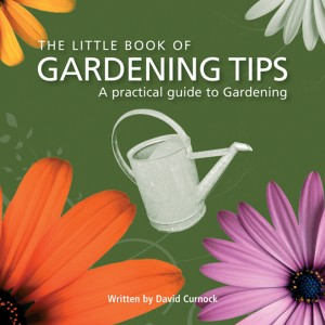Little Book of Gardening Tips by David  Curnock from Vearsa in General Novel category