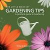 Little Book of Gardening Tips