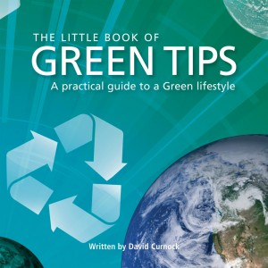 Little Book of Green Tips by David  Curnock from Vearsa in General Academics category