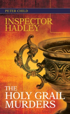 Inspector Hadley The Holy Grail Murders by Peter James Child from Vearsa in General Novel category