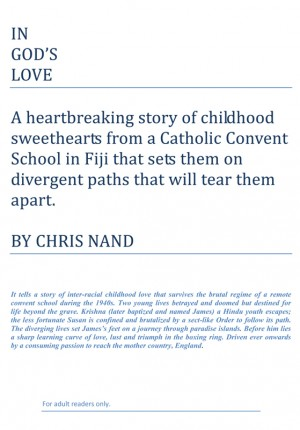 In God's Love by Christopher Tapeshwi Nand from Vearsa in Autobiography,Biography & Memoirs category