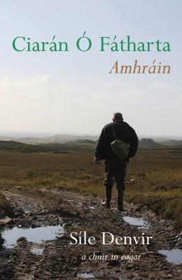 """Ciarán Ó Fatharta: Amhráin by Ciarán Ã"""" Fátharta from Vearsa in General Novel category"""