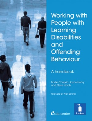 Working with People with Learning Disabilities and Offending Behaviour by Steve Hardy from Vearsa in Science category