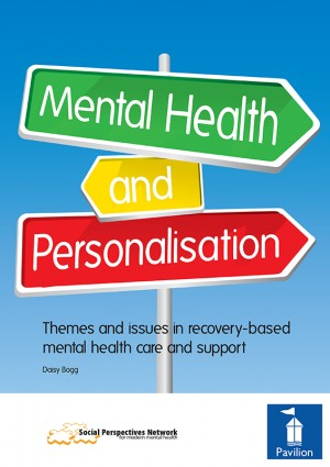 Mental Health and Personalisation by Daisy Bogg from Vearsa in Family & Health category