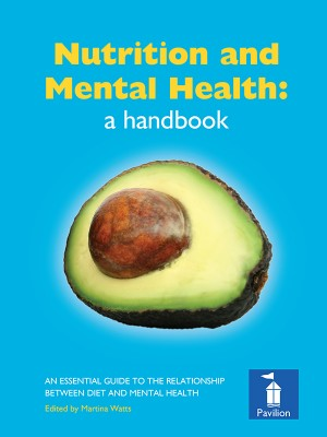 Nutrition and Mental Health by Martina  Watts from Vearsa in Family & Health category