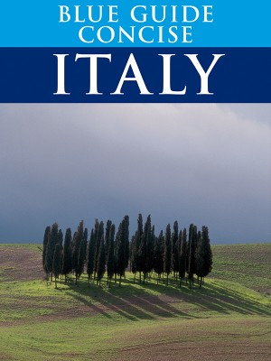 Blue Guide Concise Italy by Blue Guides from Vearsa in Travel category