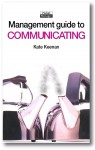 The Management Guide to Communicating by Kate Keenan from  in  category
