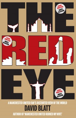The Red Eye by David  Blatt from Vearsa in Sports & Hobbies category