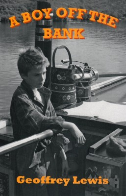 A Boy Off The Bank by Geoffrey Lewis from Vearsa in History category