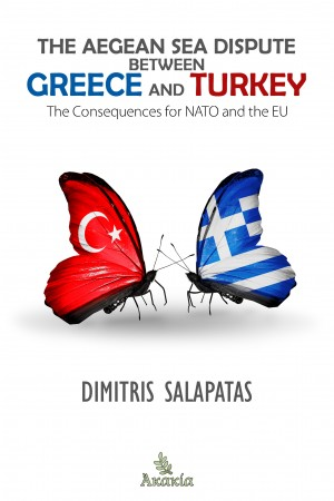 The Aegean Sea Dispute between Greece and Turkey by Dimitris Salapatas from Vearsa in History category