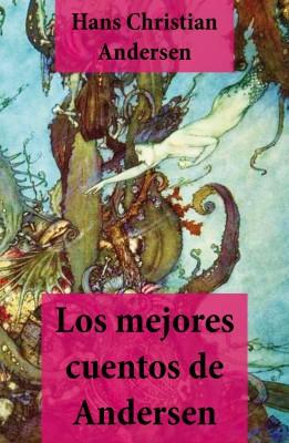 Los mejores cuentos de Andersen (con índice activo) by Hans Christian Andersen from Vearsa in Teen Novel category