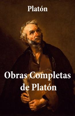 Obras Completas de Platón by Platón Platón from Vearsa in Lifestyle category