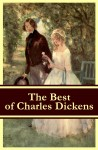 The Best of Charles Dickens: A Tale of Two Cities + Great Expectations + David Copperfield + Oliver Twist + A Christmas Carol (Illustrated) by Charles Dickens from  in  category