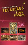 World Famous Treasures Lost and Found by Vikas Khatri from  in  category