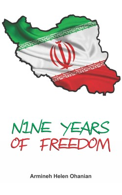 Nine Years To Freedom by Armineh Helen Ohanian from Vearsa in General Novel category