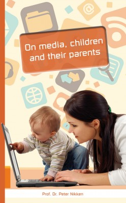 On media, children and their parents by dr. Peter Nikken from Vearsa in Children category