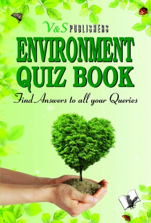 Environment Quiz Book by Manasvi Vohra from Vearsa in Engineering & IT category