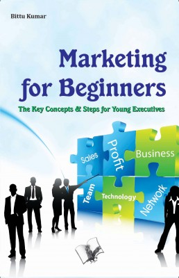 Marketing for Beginners by Bittu Kumar from Vearsa in Finance & Investments category