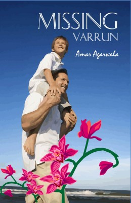 Missing Varun by Amar Agarwala from Vearsa in Family & Health category