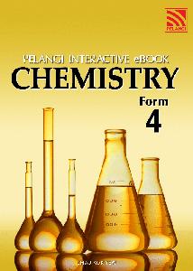 Pelangi Interactive eBook Chemistry Form 4