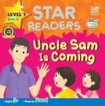 Star Readers L1 Book 6: Uncle Sam Is Coming