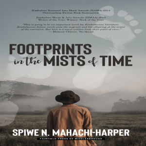 Footprints In The Mists Of Time