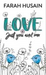 LOVE by Farah Husain from  in  category