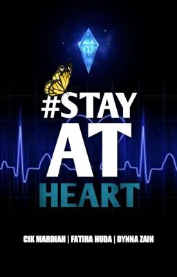 #STAYATHEART